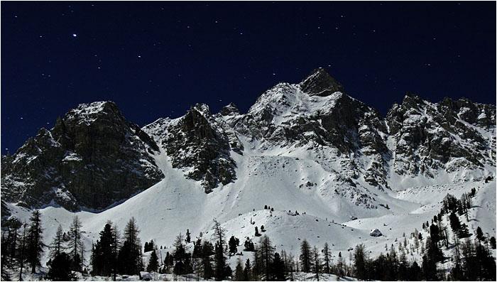 Nivoculteur snowmaker - Nuit insolite en montagne ...